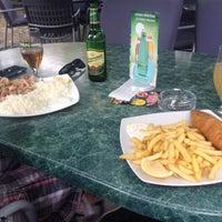 Photo taken at Pizzeria Zaja by Lucek on 10/8/2014
