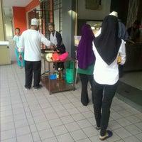 Photo taken at Kafeteria Ikhwan Putrajaya by Wan A. on 2/12/2017