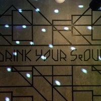 Снимок сделан в Drink Your Seoul пользователем Dmitriy S. 7/19/2014