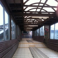 Photo taken at Kō Station (NH04) by pineforest_m on 2/19/2013