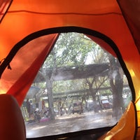 Photo taken at Erodios Camping by Pely K. on 9/3/2017