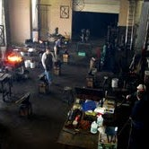 Photo taken at Virginia Institute Of Blacksmithing by Virginia Institute Of Blacksmithing on 2/15/2014