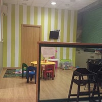 Photo taken at Cafetería Restaurante Don Pelayo by David F. on 9/5/2014