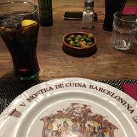 Foto tomada en Canet Sarrià Restaurant por Paula G. el 4/27/2017