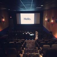 Photo taken at MoviE-town Cinemas by Seth W. on 4/25/2013