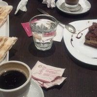 Photo taken at Tienda de Café by Agustin T. on 6/1/2014