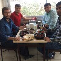 Photo taken at belen lezzet lokantasi by İbrahim K. on 10/11/2014