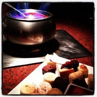 Photo taken at The Melting Pot by Strumpet101 on 9/21/2012
