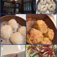 Photo taken at Shanghai Min by Belinda K. on 9/6/2015