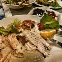 Photo taken at Alp Paşa Restaurant by Nurhayat Ü. on 4/3/2017