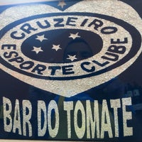 Photo taken at Bar do Tomate by Tomate L. on 2/15/2014