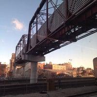 Photo taken at Amtrak Kansas City by C G. on 2/26/2015