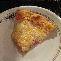 Photo taken at Faronella Ristorante e Pizzeria by Danilo L. on 5/30/2013