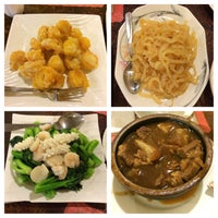 Photo taken at Summer Palace Chinese Restaurant by Michelle W. on 3/9/2015