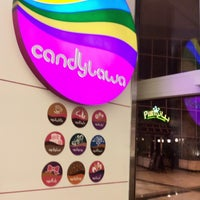 Photo taken at Candylawa by Samar S. on 5/24/2014