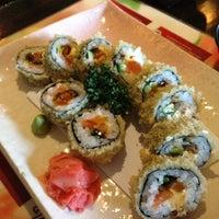 Photo taken at Ichiban Boshi by Eugene S. on 12/24/2012