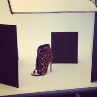 Photo taken at Sandbox Studio by lauren b. on 6/20/2013