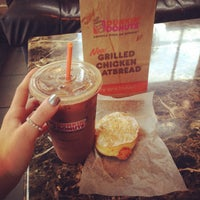 Photo taken at Dunkin' Donuts by Yeliz on 9/2/2014