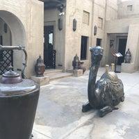 Photo taken at Rooftop Bar Bab Al Shams by Ankara M. on 4/1/2017