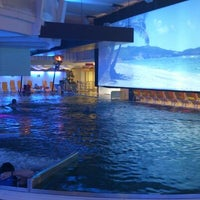 Photo taken at Eurotherme Bad Schallerbach by Vladimir A. on 5/1/2014