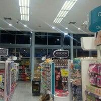 Photo taken at Farmatodo by Oscar D. on 11/3/2012