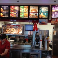 Photo taken at Arby's - CLOSED by James S. on 12/6/2012
