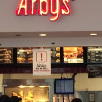 Photo taken at Arby's - CLOSED by James S. on 8/3/2014