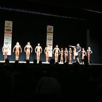 Photo taken at Colden Center Auditorium by Bill B. on 11/18/2012