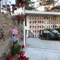 Photo taken at San Carlos Cemetery by Bill B. on 12/27/2017