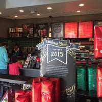 Photo taken at Starbucks by Bill B. on 11/15/2015