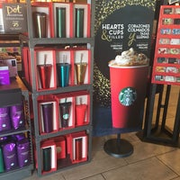 Photo taken at Starbucks by Bill B. on 12/2/2015