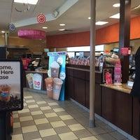 8/13/2014에 Bill B.님이 Dunkin' Donuts에서 찍은 사진