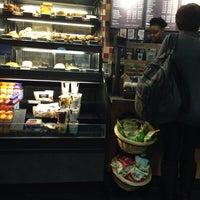 Photo taken at Starbucks by Bill B. on 3/28/2014