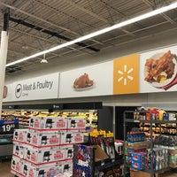 Photo taken at Walmart Supercenter by Bill B. on 5/29/2017