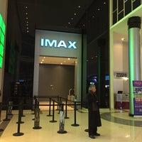 Das Foto wurde bei IMAX Cine Hoyts Plaza Egaña von Mark am 8/9/2017 aufgenommen