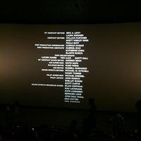 Das Foto wurde bei IMAX Cine Hoyts Plaza Egaña von Mark am 8/10/2017 aufgenommen