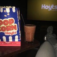Foto tomada en Cine Hoyts Premium por Mark el 11/17/2017