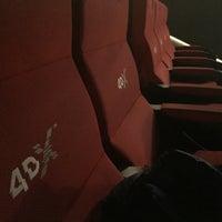 Foto tomada en IMAX Cine Hoyts Plaza Egaña por Mark el 8/23/2017