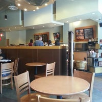 Photo taken at Starbucks by Sriram K. on 10/5/2013