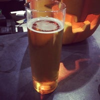 Photo taken at Mike Hess Brewing by @DowntownRob M. on 10/25/2013