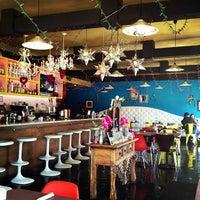 2/2/2013に@DowntownRob M.がBarrio Starrで撮った写真