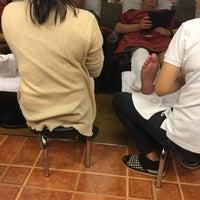 Photo taken at Lek Massage by Michainalynne on 11/11/2016