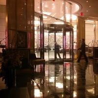 Photo taken at Trump International Hotel & Tower Toronto by Julio R. on 5/5/2013