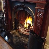Photo taken at Toll House Inn by simon c. on 2/14/2014