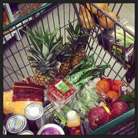 Photo taken at Fresh & Easy Neighborhood Market by Chase R. on 1/4/2014