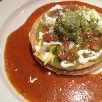 Menu - Luna Modern Mexican Kitchen - 980 Montecito Dr Ste 110