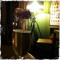 Photo taken at Weinraum st.martins by Josef T. on 6/5/2013