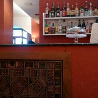 Foto scattata a Hotel Il Guercino da FRITZ f. il 7/7/2015
