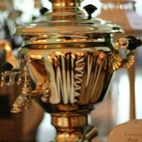 Снимок сделан в Душевная Кухня пользователем Екатерина К. 1/5/2015