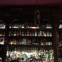 Photo taken at Spirit Bar by Tomáš Š. on 1/15/2017